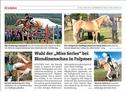 Bezirksblätter, 8. Mai 2014